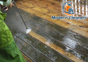 Patio Cleaning Balham