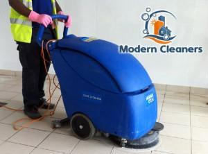 Hard Floor Cleaning Balham